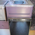 1953 Regal Home Fridge