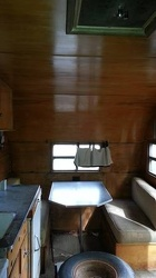 1953 Trotwood Dinette