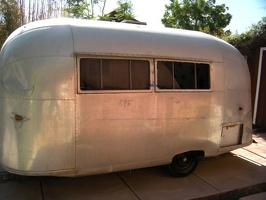 1958 Airstream Pacer