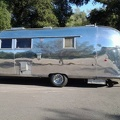 1959 Airstream Tradewind Driver Side