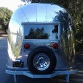 1959 Airstream Tradewind Rear