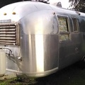 1967 Airstream Trade Wind Front