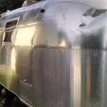1967 Airstream Trade Wind Rear