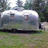 1965 Airstream Caravel
