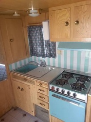 1967 KenCraft Kitchen 2