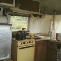 1962 Streamline Kitchen