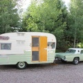 1961 Shasta Airflyte Entrance 4