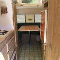 1973 Hunter Compact II Dinette 2