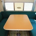 1973 Hunter Compact II Dinette