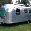 1966 Airstream Overlander Front