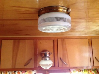 1964 Westwind Fixture