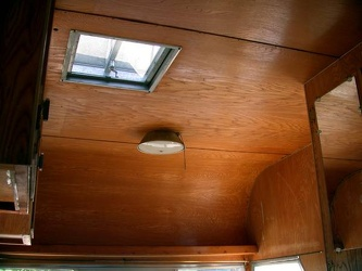 1969 Field & Stream Ceiling 2