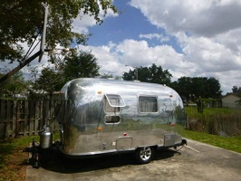 1971 Airstream Caravel