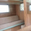 1965 Rogue Rambler Sofa and Bunk