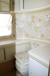 1977 Airstream Overlander Bathroom 3