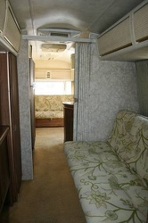 1977 Airstream Overlander Bedroom 2