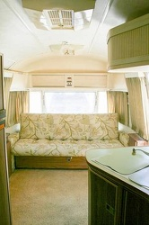 1977 Airstream Overlander Front 2