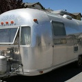 1977 Airstream Overlander Front