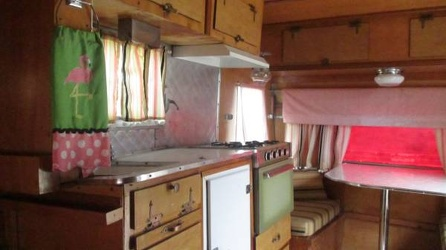 1955 Westerner Kitchen 2