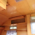 1962 Mobile Scout Ceiling