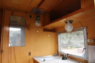 1962 Mobile Scout Kitchen 3