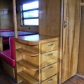 1951 Spartan Imperial Mansion Dinette