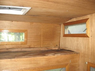 1963 Avalon Bunk 2