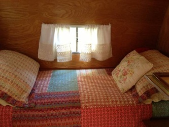 1960 Winnebago Bed 2