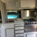 1965 Shasta Compact Kitchen 2