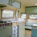1969 Aristocrat Land Commander Kitchen 2