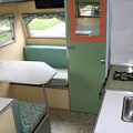 1969 Aristocrat Land Commander Dinette