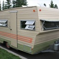 1969 Aristocrat Land Commander Entrance 2
