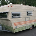 1969 Aristocrat Land Commander Front