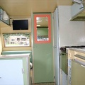 1969 Aristocrat Land Commander Kitchen