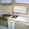 1969 Aristocrat Land Commander Kitchen 3