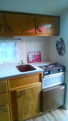 1963 Garway Kitchen