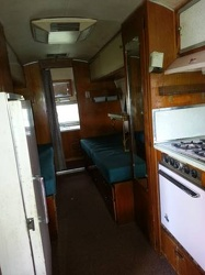 1954 Airstream Land Yacht Hall