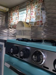 1964 Jet Kitchen