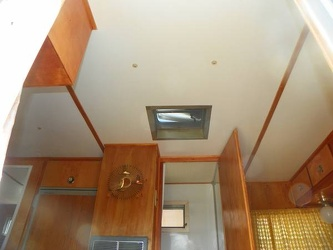 1969 Utopia Pan-O-Ramic Ceiling