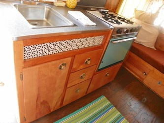 1969 Utopia Pan-O-Ramic Kitchen 2