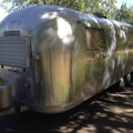 1966 Airstream Overlander Front 3
