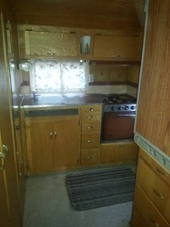 1963 KenCraft Kitchen