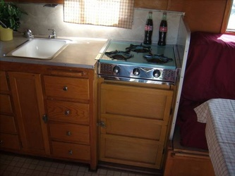 1951 Aljo Kitchen
