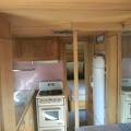 1950 Spartanette Tandem Kitchen