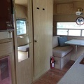 1967 Franklin A Newcomer (FAN) Dinette 2