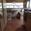 1967 Franklin A Newcomer (FAN) Dinette
