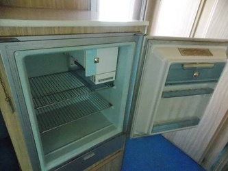 1966 Aljo Fridge 2
