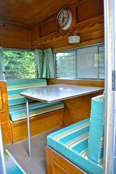 1968 Cardinal Deluxe Dinette 2
