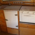1952 Westerner Kitchen