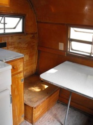 1956 Trotwood Cub Dinette 2